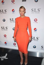 Iggy Azalea - SLS Las Vegas Grand Opening Celebration