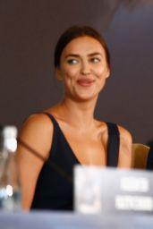 Irina Shayk -