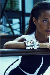Jada Pinkett Smith - The Edit Magazine, July 31, 2014