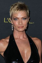 Jaime Pressly – Entertainment Weekly's Pre-Emmy 2014 Party in West Hollywood
