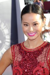 Jamie Chung - 2014 MTV Video Music Awards in Inglewood