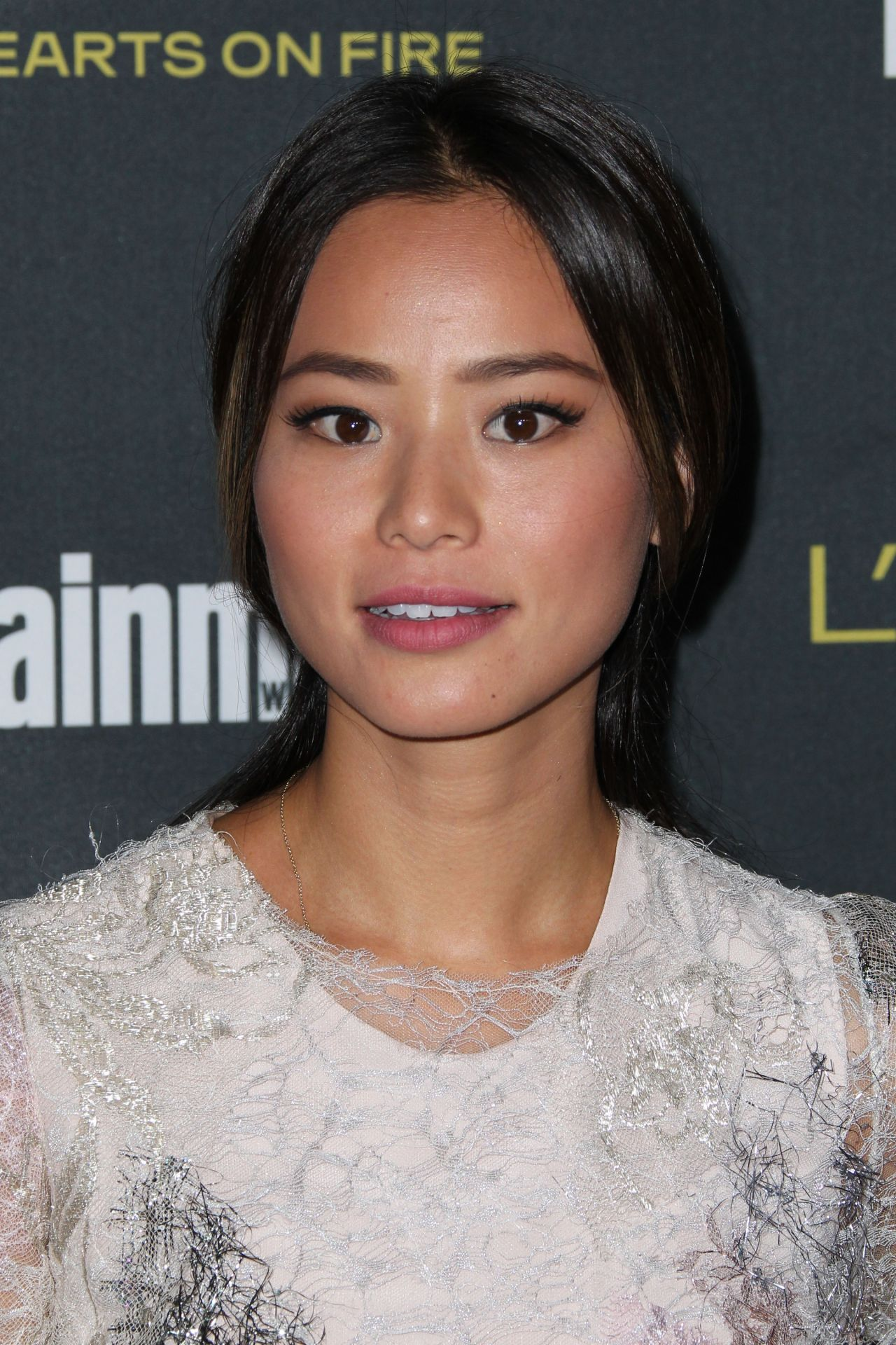 Jamie Chung - Entertainment Weekly