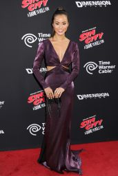 Jamie Chung – 'Sin City A Dame To Kill For' Premiere in Los Angeles