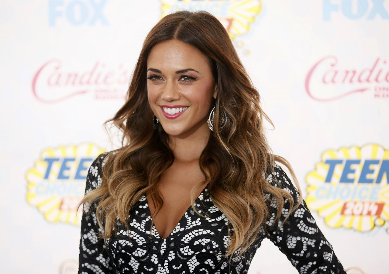 Jana Kramer – Teen Choice Awards 2014 in Los Angeles