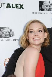 Jane Levy – 'About Alex' Premiere in Hollywood