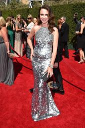 Janie Bryant - 2014 Creative Arts Emmy Awards