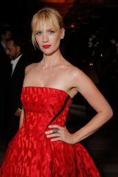 January Jones - AMC, IFC & Sundance Channel