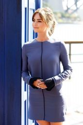 Jenna-Louise Coleman -