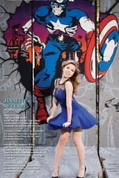 Jennette Mccurdy Photoshoot - Ocean Coast Magazine (2014)
