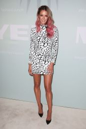 Jennifer Hawkins - Myer Spring Summer 2014 Fashion Launch in Sydney - August 2014