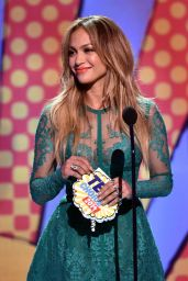 Jennifer Lopez - 2014 Teen Choice Awards in Los Angeles