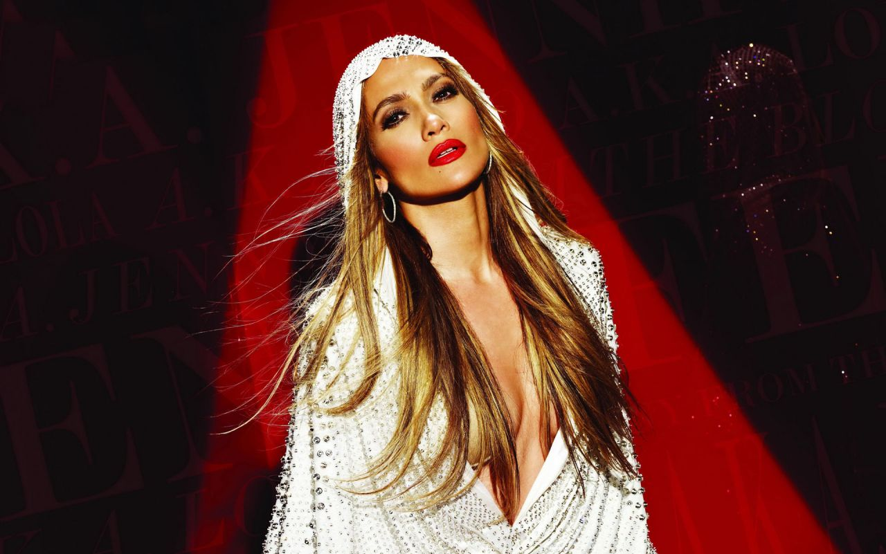 Jennifer Lopez Hot Wallpapers (+5) - August 2014