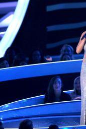 Jennifer Lopez Performs at 2014 MTV Video Music Awards
