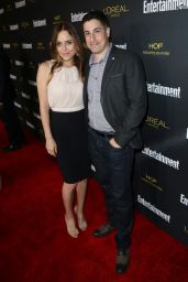 Jenny Mollen – Entertainment Weekly's Pre-Emmy 2014 Party