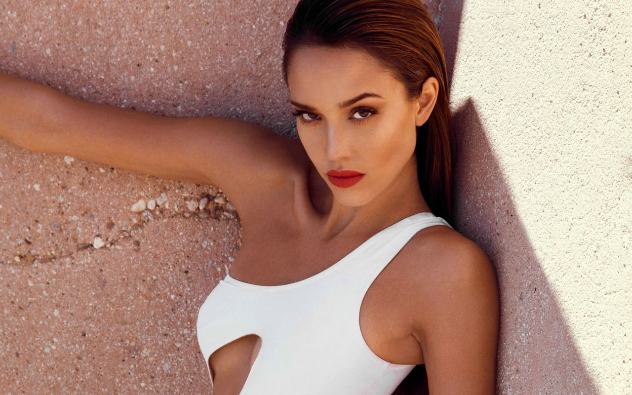Jessica Alba Hollywood Actor HD Wallpapers - All HD Wallpapers