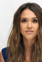 Jessica Alba Portraits -
