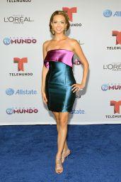 Jessica Carrillo – 2014 Telemundo's Premios Tu Mundo Awards