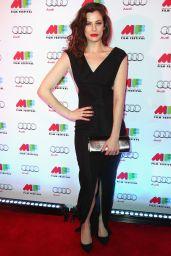 Jessica De Gouw at Melbourne International Film Festival Opening Ceremony - July 2014