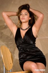 Jessica Gomes - Photoshoot in Seoul (2014)