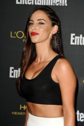 Jessica Lowndes – Entertainment Weekly's Pre-Emmy 2014 Party in West Hollywood