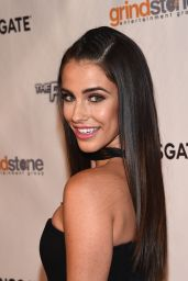Jessica Lowndes -
