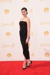 Jessica Pare – 2014 Primetime Emmy Awards in Los Angeles