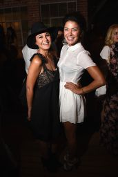 Jessica Szohr – For Love and Lemons 2014 SKIVVIES Party in LA