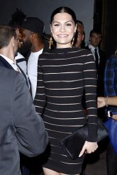 Jessie J - 2014 MTV Music Awards Afterparty at Project Los Angeles