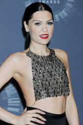 Jessie J – 2014 MTV Video Music Awards in Inglewood - Part II