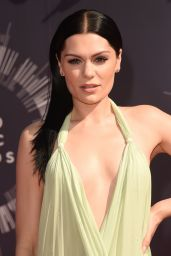 Jessie J - 2014 MTV Video Music Awards in Inglewood