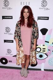 Jillian Rose Reed - 2014 BeautyCon Los Angeles