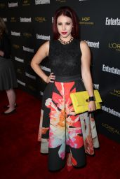 Jillian Rose Reed – Entertainment Weekly's Pre-Emmy 2014 Party