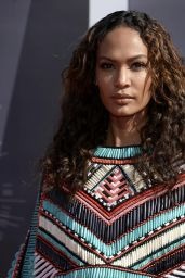 Joan Smalls – 2014 MTV Video Music Awards in Inglewood