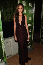 Joan Smalls – FOX FX National Geographic Emmy 2014 Party in Los Angeles