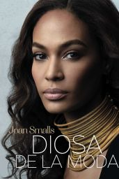 Joan Smalls - People en Espanol - September 2014