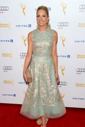 Joanne Froggatt - 2014 Emmy Awards Performers Nominee Reception
