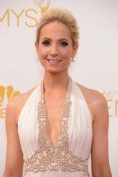 Joanne Froggatt - 2014 Primetime Emmy Awards