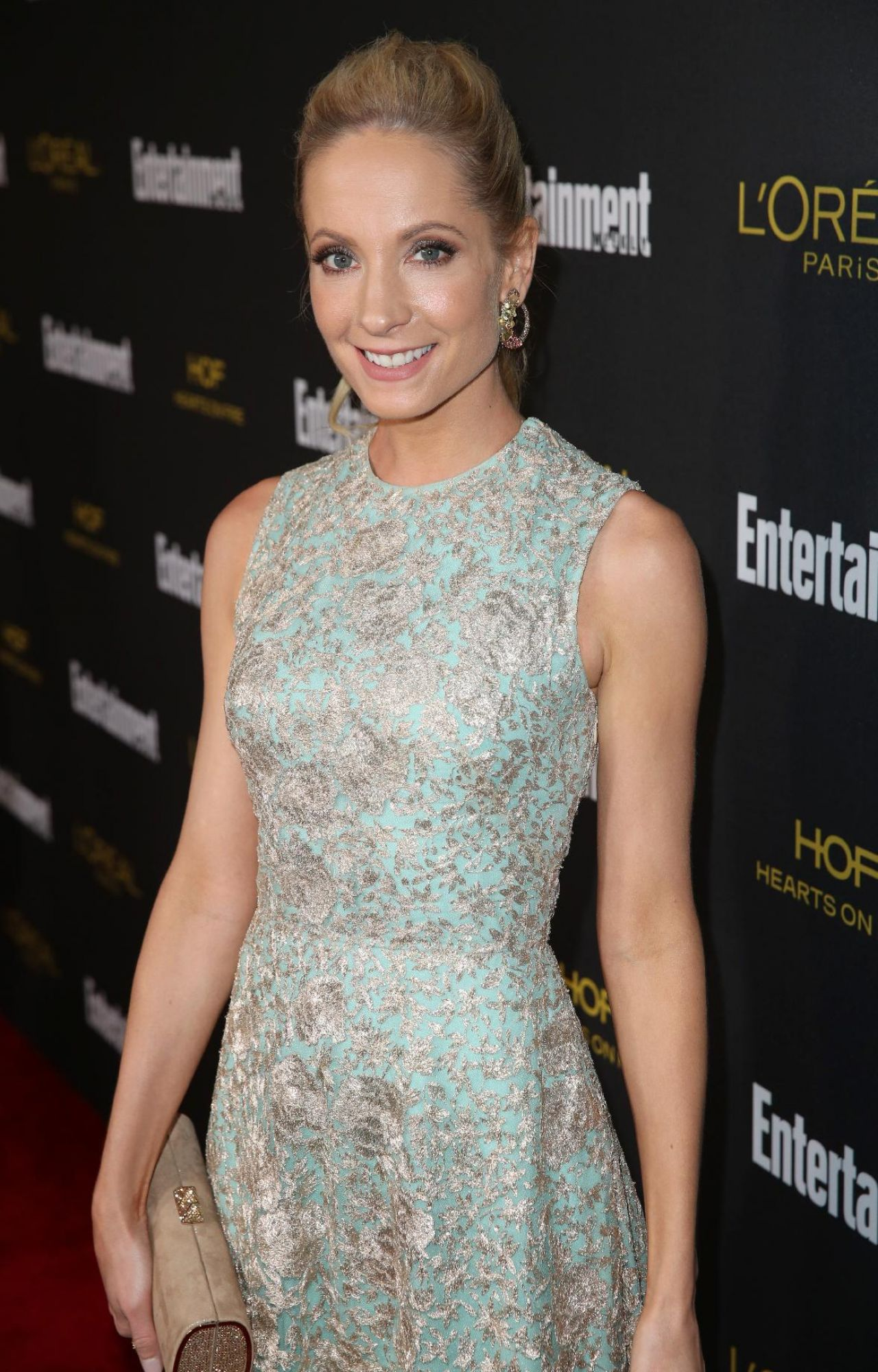 Joanne Froggatt – Entertainment Weekly's Pre-Emmy 2014 Party