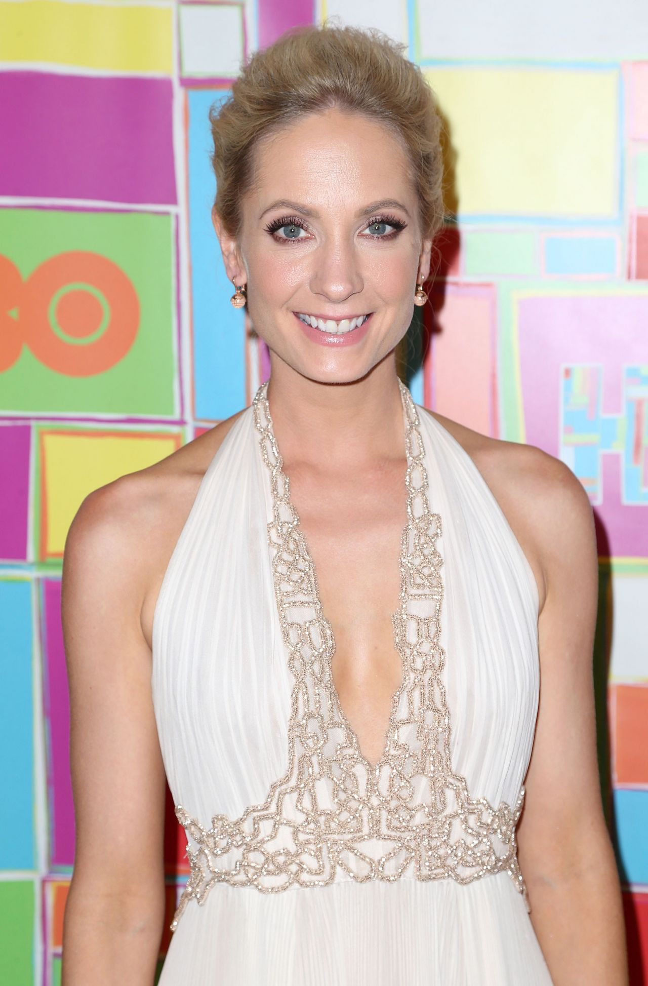 Joanne Froggatt Hbo S Official 2014 Emmy After Party