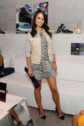Jordana Brewster - The New Balance & James Jeans DAnce Party in Bel Air (CA)