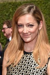 Judy Greer - 2014 Creative Arts Emmy Awards