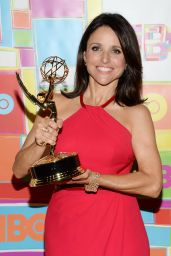 Julia Louis-Dreyfus - HBO
