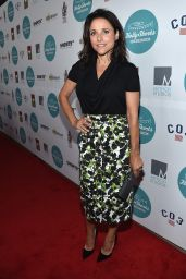 Julia Louis-Dreyfus - Hollyshorts 2014 Opening Night in Hollywood