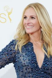 Julia Roberts – 2014 Primetime Emmy Awards in Los Angeles