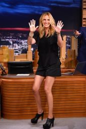Julia Roberts Appeared on