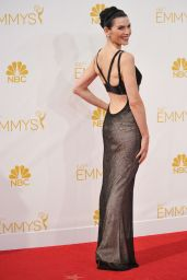 Julianna Margulies – 2014 Primetime Emmy Awards in Los Angeles