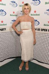 Julianne Hough – Heineken US Open 2014 Kick-Off Party in New York City