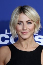 Julianne Hough -