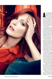 Julianne Moore - Empire Magazine - October 2014 Issue