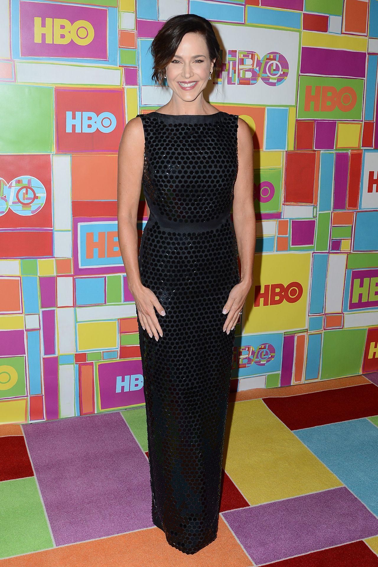Julie Benz Hbo S
